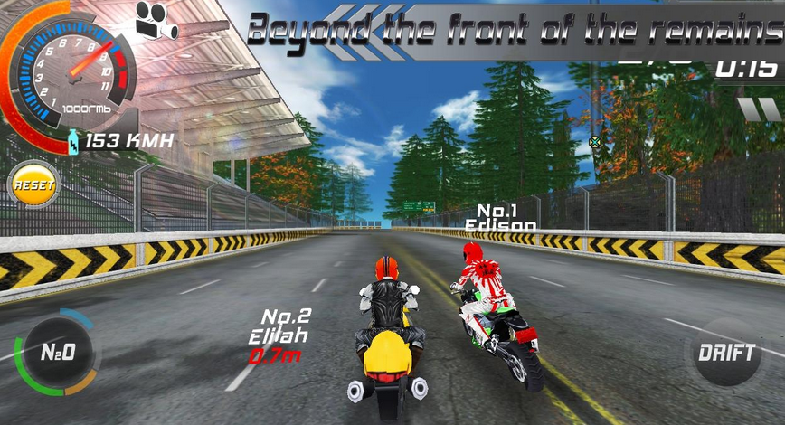 Game HD Android Terbaik