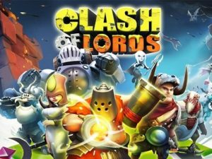 Game Android Mirip COC (Clash of Clans)