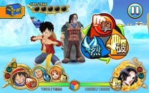 5 Game One Piece Android Terbaik Paling Seru