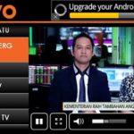 Aplikasi Streaming TV Android Terbaik dan Terlengkap