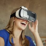 Cara Menonton Film 3D Virtual Reality di Android