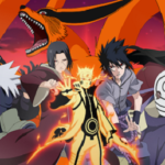 Download Game Naruto Shippuden Android Terbaik dan Seru