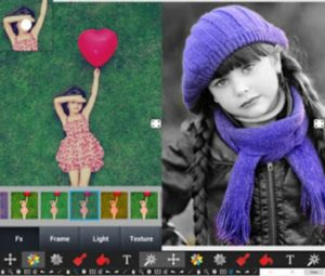 Aplikasi Color Effect Photo Editor