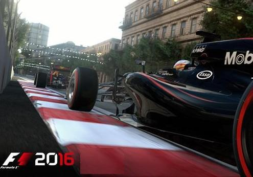 Game Formula One F1 Android