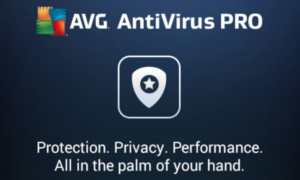 AVG Mobile Ativirus