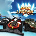 Cara Hack Game Mini Legend Mod Unlimited