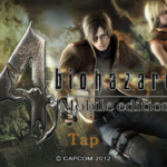 Cara Hack Game Resident Evil 4 di Android