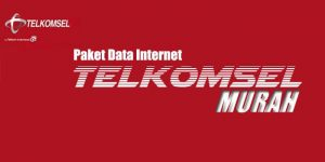 Paket Internet Telkomsel Termurah 8GB 80rb 2018,